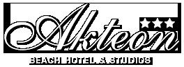 Akteon Beach Hôtel et Studios à Paros